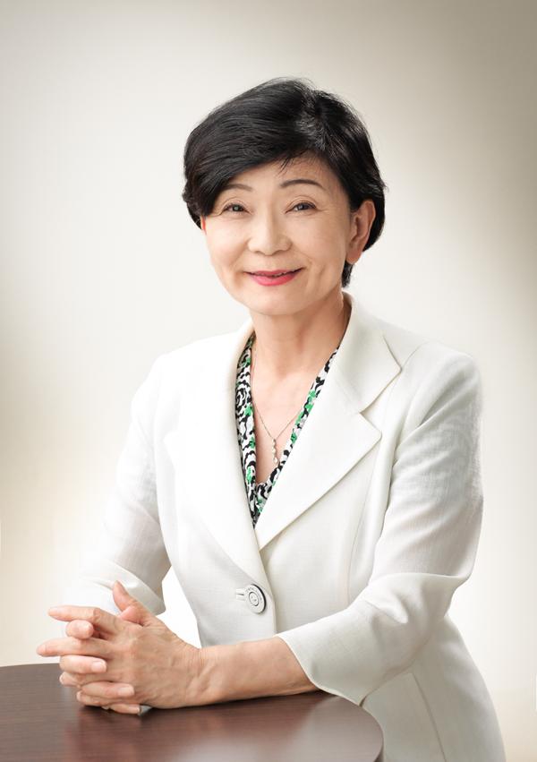 代表取締役 舟木美砂子